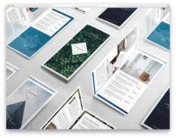Best Brochure Design 2018 29 Photorealistic Brochure Mockups 2019 Uicookies