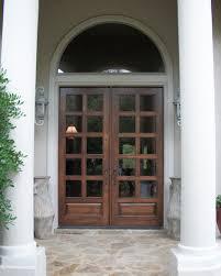 the front door companyDivided Lite Wood Door Gallery  The Front Door Company