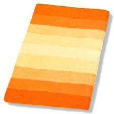 yellow bathroom rugs orange bath rugs yellow bathroom runner rug