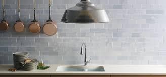 ann sacks glass tile backsplash blue celeste