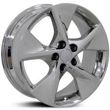 All Chevy chevy 22 inch rims : toyota 18 inch wheels rims Replica OEM Factory Stock Wheels & Rims
