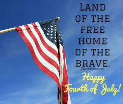 Usa Quotes Beauteous 488 Famous^ Happy 48th Of July Quotes And Sayings From Presidents