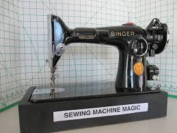 Singer 201 2 Sewing Machine