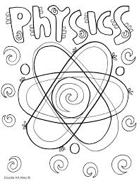 Growth Mindset Coloring Pages Classroom Coloring Pages Physics
