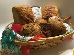 choose from the pre designed gift baskets below