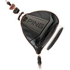Ping Drivers G400