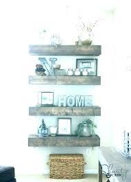 Buy Floating Shelves Online Best Decorative Floating Shelves Online Floating Wall Shelves Decorating