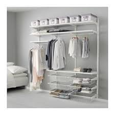 ikea closet organizer.  Closet ALGOT Wall Uprightshelvesrod  To Ikea Closet Organizer