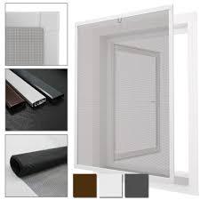 Proheim Insektenschutz Fenster Comfort 80 X 100 Cm Real