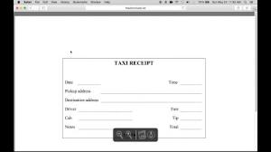 Taxi Receipt Template Malaysia Taxi Cab Receipt Template Free Local India Malaysia Bill Bangalore