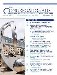 the congregationalist sept com vol 166 no 3 congregationalist org 2014 f e at u r e s 8 14