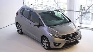 new car release in malaysia 2014Allnew Honda Jazz launched in Malaysia  Motor Trader Car News