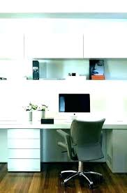 Design A Home Office Extraordinary Double Desk Home Office Crafts Throughout Designs Fieke