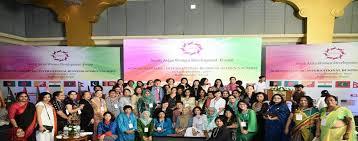 South asian womens forum