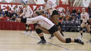 Megan Duncan - Volleyball - University of Houston Athletics