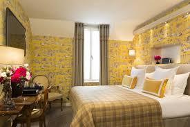 The Rooms Classic Double Room Paris Hotel Relais Des Halles In