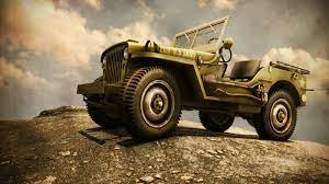 Jeep wallpaper, Willys jeep ...
