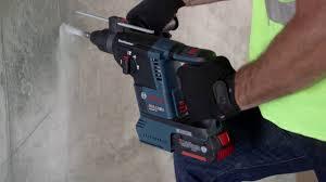 bosch bulldog hammer drill. bosch 18v sds-plus 1\ bulldog hammer drill