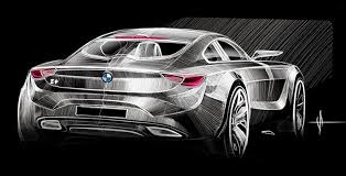 2018 bmw z. contemporary bmw bmwz6renderedlooksclosetothereal throughout 2018 bmw z