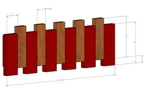 Coat Rack Dimensions Modern Coat Rack Dimensions Garage Blog 62