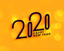 Free Download 1920x1080 2020 New Year 1080p Laptop Full Hd
