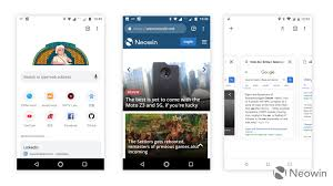 Android New Material Design Chrome 69 To Come With Material Design Refresh To All Users