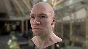 <b>Male face</b> - Buy Royalty Free <b>3D</b> model by Tom Hodes (@tomhodes ...