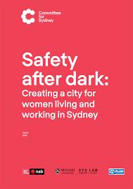 Monash Communication Design Sydney After Dark Art Design Architecture