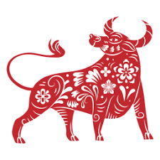 It's all about the chinese new year and introduces fresh content that revolves around chinese culture and festivity. Chinese Zodiac Ox Drawing Vector Download
