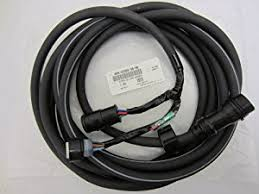 amazon com yamaha outboard oem 16 ft trim tilt engine wiring yamaha outboard oem 16 ft trim tilt engine wiring harness cable 688 8258a 50 00