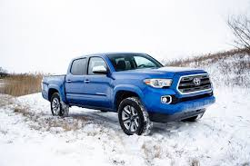 2016 Toyota Tacoma Price, Specs, Review, Interior, MPG