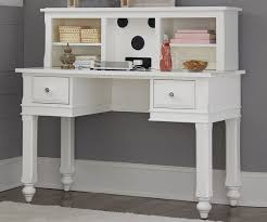 white gray solid wood office. Desk:Solid Wood Corner Computer Desk With Hutch Solid Workstations Oak Office White Gray O