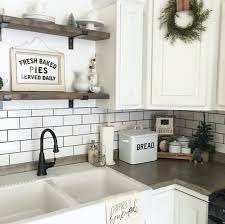 Concrete Countertop Over Laminate 40 Amazing And Stylish Kitchens With Concrete Countertops