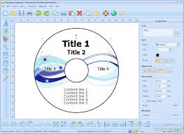 dvd label templates download free ronyasoft cd dvd label maker ronyasoft cd dvd label