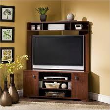Living Room Corner Furniture Designs Corner Tv And Curio Cabinets For Living Room Yates Corner Tv