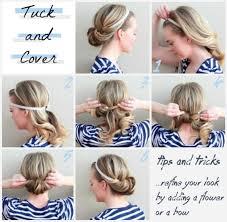 09 Jednoduche Ucesy Pro Dlouhe Vlasy Vlasy A účesy
