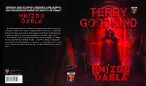 Goodkind Terry Hnízdo ďábla