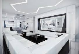 40 Wonderful Black And White Contemporary Living Room Designs Best Black And White Modern Bedroom Decor Collection