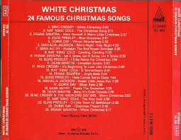 24 Famous Christmas Songs - Various Artists | Songs, Reviews ...