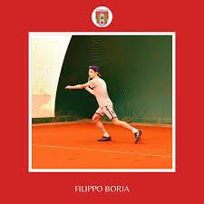 Oggi vi presentiamo i ragazzi... - Asd Tennis Club Pordenone