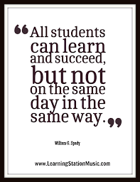 Quotes For Teachers From Students Delectable Inspirational Quotes About Teachers Kids A Good Teacher For Positive