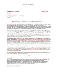 Business Press Release Template 46 Press Release Format Templates Examples Samples