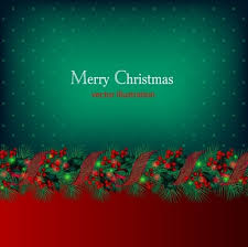 free vector christmas backgrounds. Beautiful Christmas Background 04 Vector Throughout Free Backgrounds