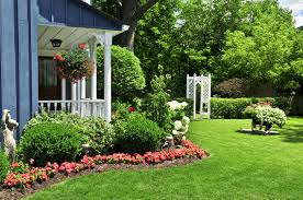 Amusing Landscaping Ideas Front Yard Curb Appeal Images Ideas