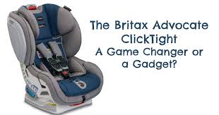 lunchbox dad is the britax advocate tight car seat a game changer or a gadget