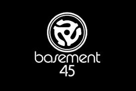 basement 45. about basement 45 e