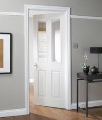 4 panel white interior doors Indoor Bq Panel White Smooth Internal Glazed Door Could Match Our Other Doors Nat26td4pg Pinterest Bq Panel White Smooth Internal Glazed Door Could Match Our