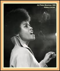 Jazz Profiles: Abbey Lincoln – A New Beginning