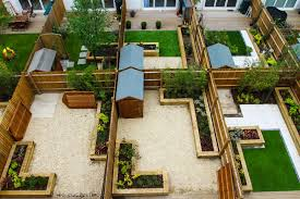 Small Picture Commercial Landscaping Company in Bristol Gloucester Bath