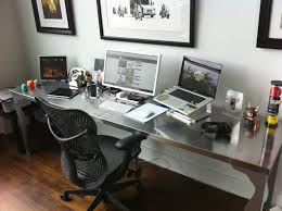 home office home workspace. Ikea Home Office Hack 2 - Don\u0027t Like The Legs Of Desk Workspace